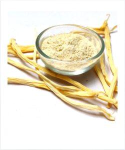 safed moosli, safed musli, musli, immunopotentiator, immunity boost
