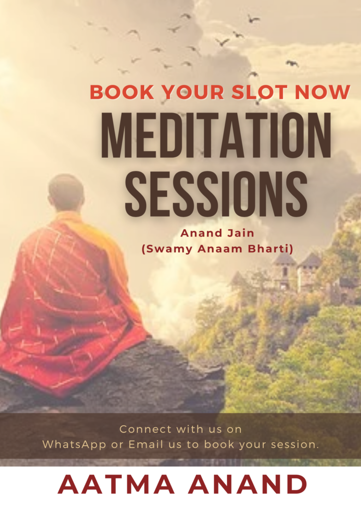 meditation, vipasna, dhyan, nidra, dhyan kendra, herbs, nature, buddha, osho, jainism, Anaam bharti